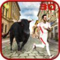最后的公牛进攻模拟器v1.0