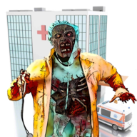 恐怖医院僵尸v1.0