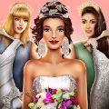 婚礼造型师