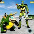 海龟机器人改造