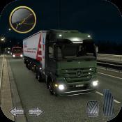 货车模拟器2019