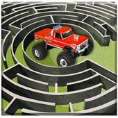 RC怪物卡车迷宫冒险v2.1