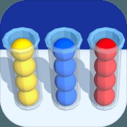 彩色球分类3Dv1.2.4