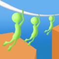 绳索滑轨3D苹果版