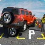 智能停车位