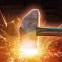 宝剑老铁匠