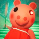 恐怖小猪猪