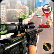 城市狙击枪手