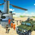 军事监狱囚犯和军车运输模拟器v1.0