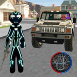 黑铁火柴人格斗模拟器
