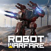 机器人战争机甲战斗