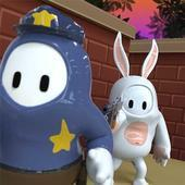间谍兔先生奇遇记