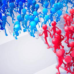 人群进化战争v0.1.1