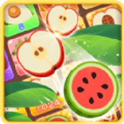 疯狂合水果红包版