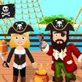 海盗船寻宝ios版v1.0