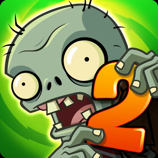 植物大战僵尸2国际版9.2.1