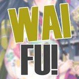 waifu漫画